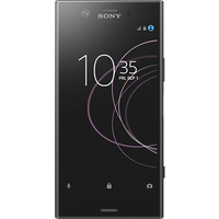 Sony Xperia XZ1 Compact (32GB Black) at £25.00 on goodybag 8GB with UNLIMITED mins; UNLIMITED texts; 8000MB of 4G data. £30.09 a
