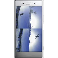 Sony Xperia XZ1 Compact (32GB Snow Silver)