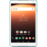 Alcatel A3 10 (16GB White & Blue Refurbished Grade A)