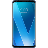 LG V30 (64GB Moroccan Blue) at £59.99 on O2 Non-Refresh (24 Month(s) contract) with UNLIMITED mins; UNLIMITED texts; 12000MB of 4G data. £37.00 a month.
