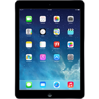 Apple iPad Air WiFi Only (64GB Space Grey)