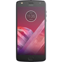 Moto Z2 Play 64GB Lunar Grey