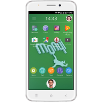 Monqi Kids Smartphone (8GB White)