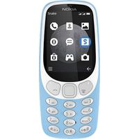 Nokia 3310 (2017) 3G (Azure Blue)
