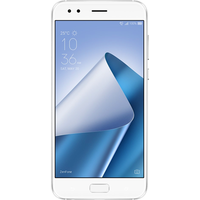 Asus Zenfone 4 (2017) Dual SIM (64GB Moonlight White)