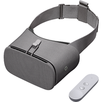 Google Daydream View (2017) (Charcoal Black)