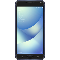 Asus Zenfone 4 Max Dual SIM (32GB Deepsea Black)