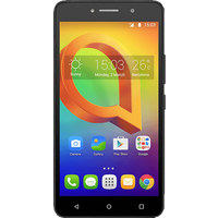 Alcatel A2 XL (8GB Black)