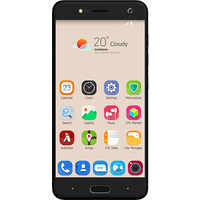 ZTE Blade V8 Dual SIM (32GB Dark Grey)