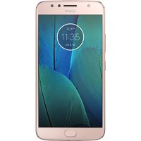 Moto G5S Plus (32GB Fine Gold) at £59.99 on Essential 1GB (24 Month(s) contract) with UNLIMITED mins; UNLIMITED texts; 1000MB of 4G Double-Speed data. £18.00 a month (Consumer Upgrade Price). at Carphone Warehouse, UK