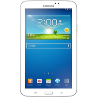 Samsung Galaxy Tab 3 7.0 (16GB White Refurbished Grade A)