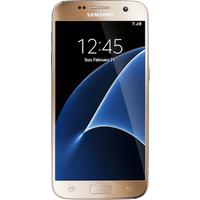 Samsung Galaxy S7 (32GB Gold Platinum)