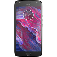 Moto X4 (32GB Super Black)