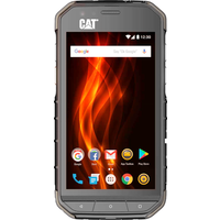 CAT® S31 (16GB Black)