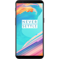 OnePlus 5T Dual SIM (64GB Midnight Black)