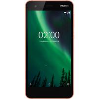 Nokia 2 (8GB Copper Black)