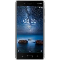 Nokia 8 (64GB Steel)