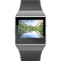 Fitbit Ionic (Charcoal Grey)