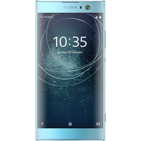 Sony Xperia XA2 (32GB Blue) on Red Entertainment (24 Month(s) contract) with UNLIMITED mins; UNLIMITED texts; 50000MB of 4G data. £45.00 a month (Consumer Upgrade Price).