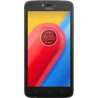 Moto C 4G (16GB Metallic Cherry)