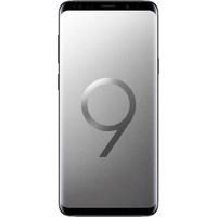 Samsung Galaxy S9 (64GB Titanium Grey)