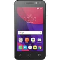 Alcatel Pixi 4 (4) (4GB White)