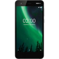 Nokia 2 (8GB Pewter Black)