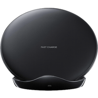 Samsung Wireless Charger Stand for Galaxy S9 and S9+ (Black)