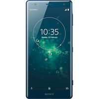 Sony Xperia XZ2 (64GB Petrol Blue)
