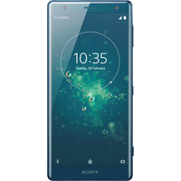 Sony Xperia XZ2 (64GB Deep Green)