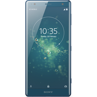 Sony Xperia XZ2 Compact (64GB Green) at £200.00 on goodybag 3GB with UNLIMITED mins; UNLIMITED texts; 3000MB of 4G data. £32.97
