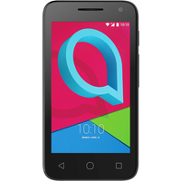 Alcatel U3 3G (4GB Black) at £29.00 on goodybag 8GB with UNLIMITED mins; UNLIMITED texts; 8000MB of 4G data. £15.00 a month. Ext