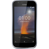 Nokia 1 Dual SIM (8GB Dark Blue)