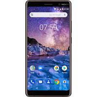 Nokia 7 Plus (64GB Black)