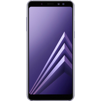 Samsung Galaxy A8 (32GB Orchid Grey) at £29.99 on Red Extra (24 Month(s) contract) with UNLIMITED mins; UNLIMITED texts; 16000MB of 4G data. £37.00 a month.