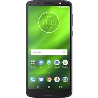 Moto G 6 Plus (64GB Blue)