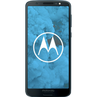 Moto G6 (32GB Blue) at £100.00 on goodybag 8GB with UNLIMITED mins; UNLIMITED texts; 8000MB of 4G data. £20.91 a month. Extras: