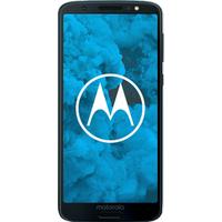 Moto G6 (32GB Blue)