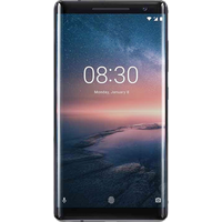 Nokia 8 Sirocco (128GB Black)