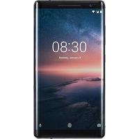 Nokia 8 Sirocco (128GB Black)
