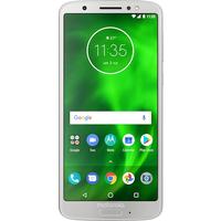 Moto G6 (32GB Silver)