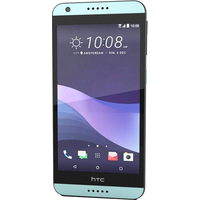 HTC Desire 650 (16GB Arctic Blue Refurbished Grade A)