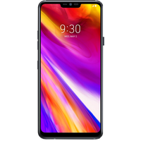 LG G7 ThinQ (64GB Black) at £579.00 on SIM Only 6GB (1 Month contract) with 2500 mins; UNLIMITED texts; 6000MB of 4G data. £12.00 a month.
