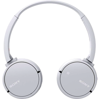 Sony WH CH500 (Silver)