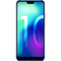 Honor 10 Dual Sim (128GB Blue)