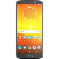 Moto E5 (16GB Flash Grey)