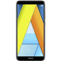 Honor 7A Dual SIM (16GB Black)