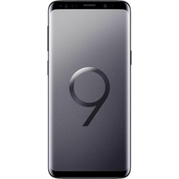 Samsung Galaxy S9 Dual SIM (64GB Black)