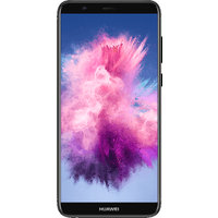 Huawei P Smart (64GB Black)