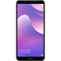 Huawei Y7 2018 (16GB Black) at £50.00 on goodybag 4GB with UNLIMITED mins; UNLIMITED texts; 4000MB of 4G data. £22.41 a month. E